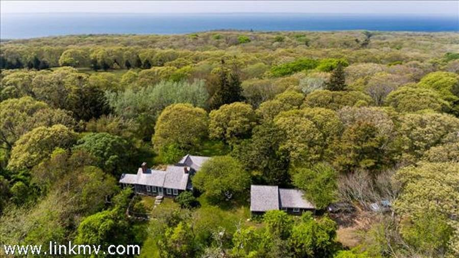 54 Mayhew Norton Road  West Tisbury