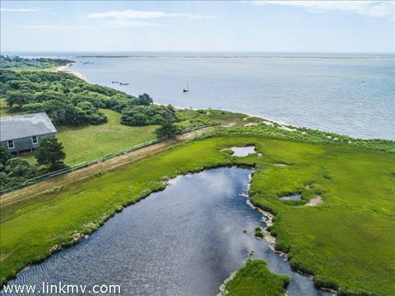 7 Sand Plain Way  Edgartown