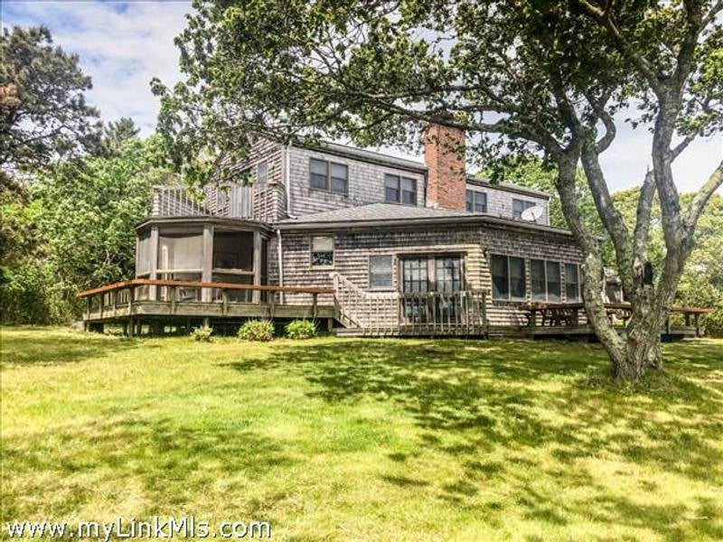 56 Green Pastures Road  Edgartown