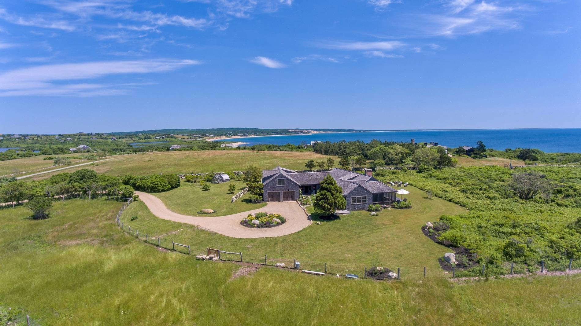18 Spruce Gate Road Chilmark