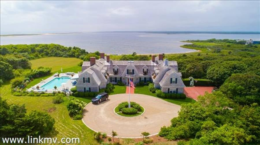 65 Butlers Cove Road  Edgartown