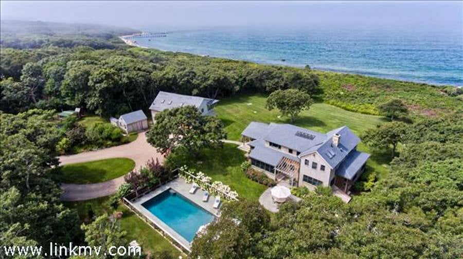 44 Forest Road  West Tisbury