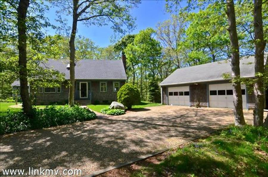 169 Clover Hill Drive  Vineyard Haven