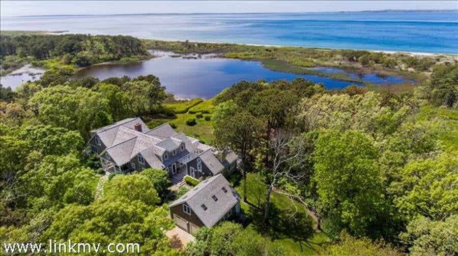 20 West Chop Lane  Vineyard Haven
