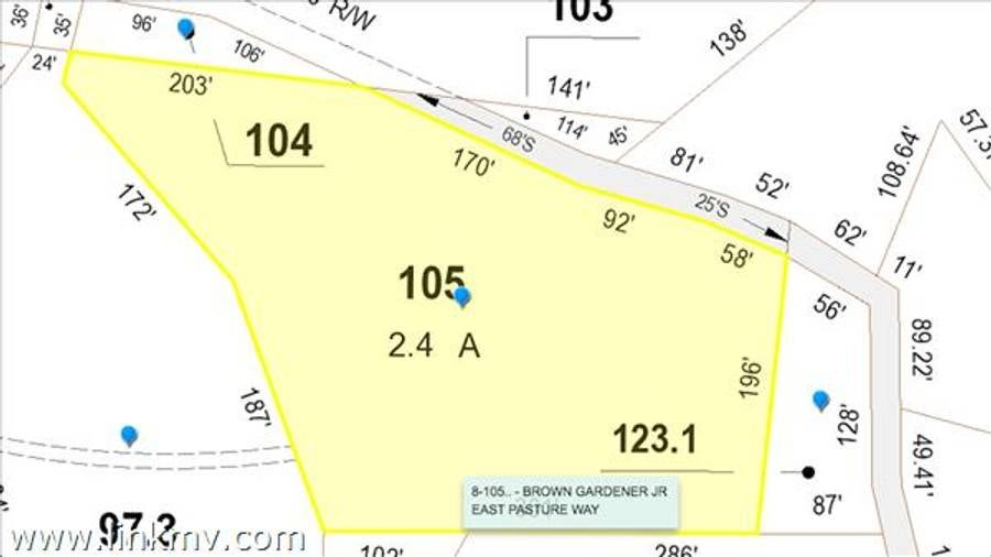 7 East Pasture Way  Aquinnah