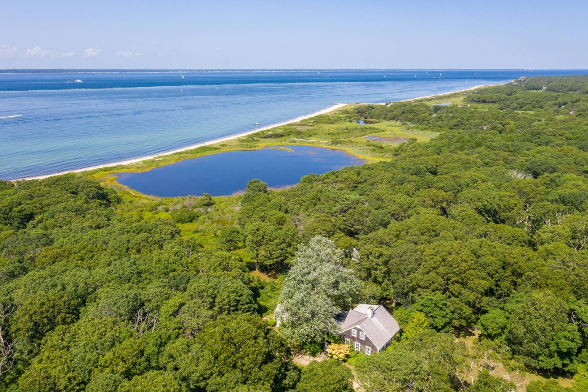 455 Herring Creek Road Vineyard Haven