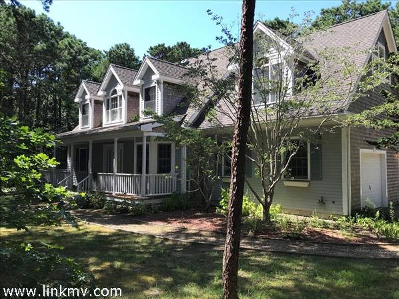 209 Cove Road  Vineyard Haven