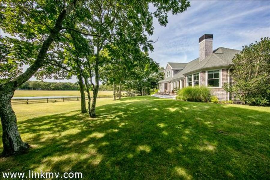 30 Pond Lane  West Tisbury