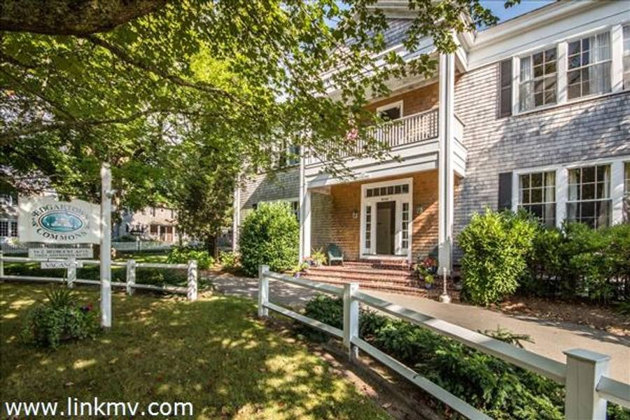 30 Peases Point Way North 11B Edgartown