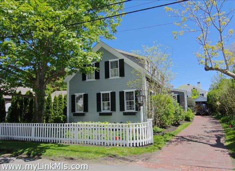 63 School Street  Edgartown