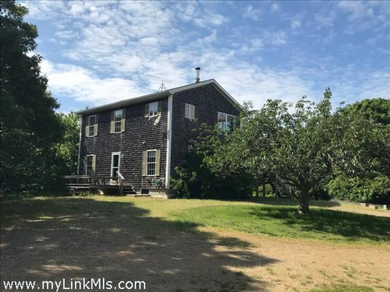 2- Opies Lane  Aquinnah