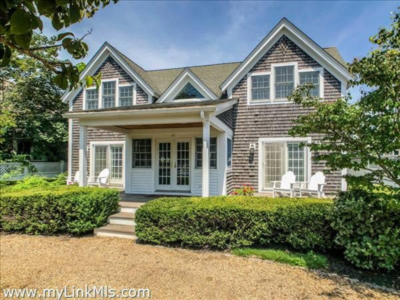 99 Cooke Street  Edgartown