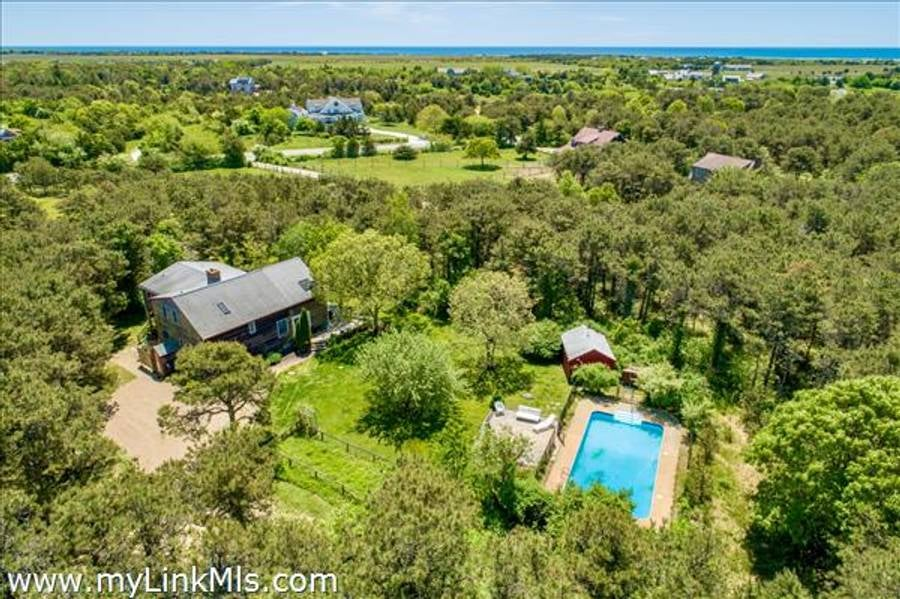 7 Turkeyland Cove Road  Edgartown