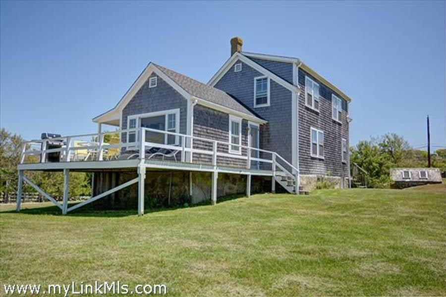 71 Lighthouse Road  Aquinnah