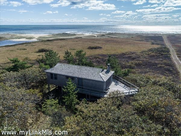 130 Little Homers Pond Road Lot 4  West Tisbury