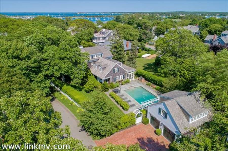 115 South Summer Street  Edgartown