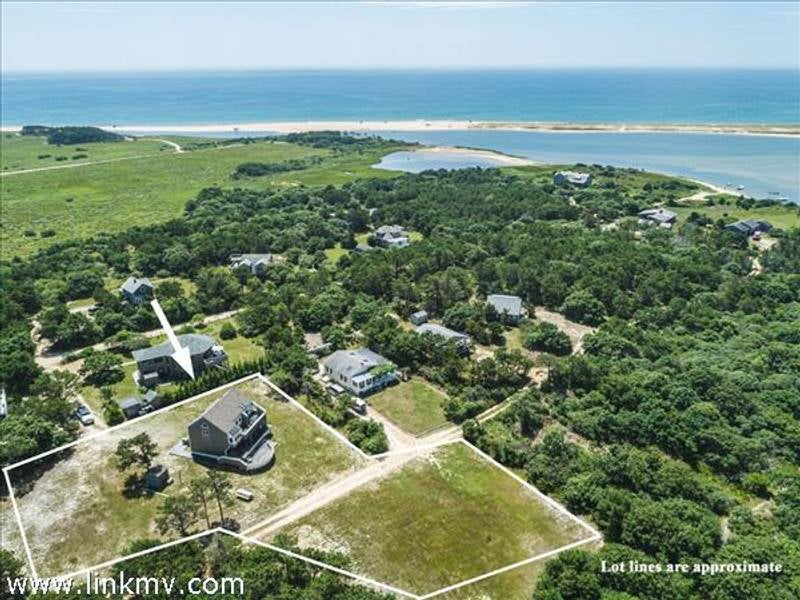 69-75-76 Bay View Avenue  Edgartown
