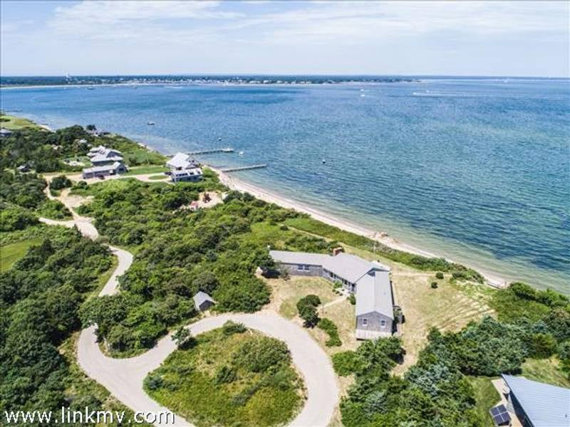 35A North Neck Road  Edgartown