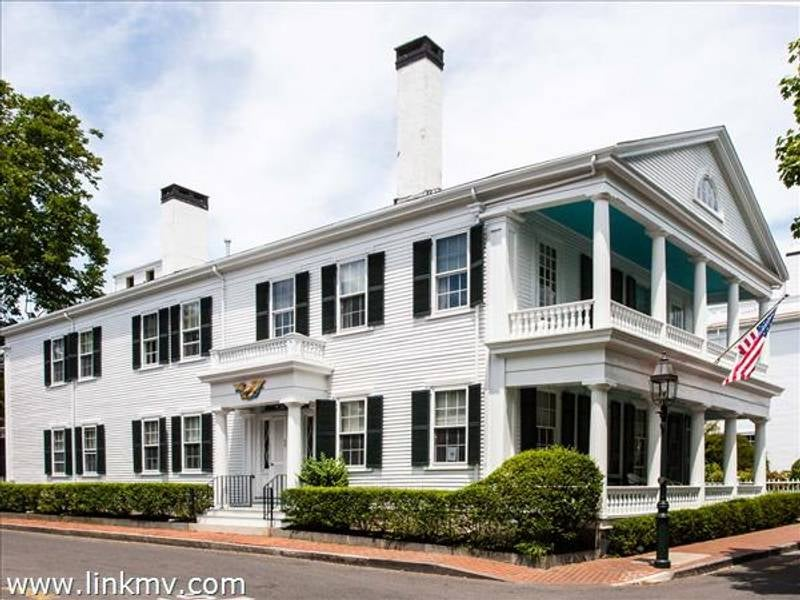 80 North Water Street  Edgartown