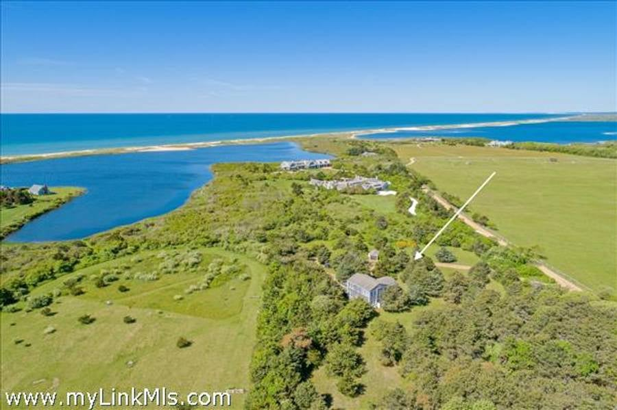 26 Crackatuxet Cove Road  Edgartown