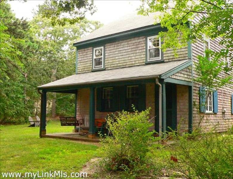 125 Massasoit Avenue  Vineyard Haven