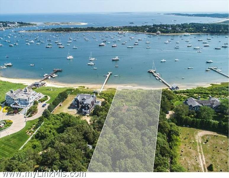 191 Katama Road  Edgartown