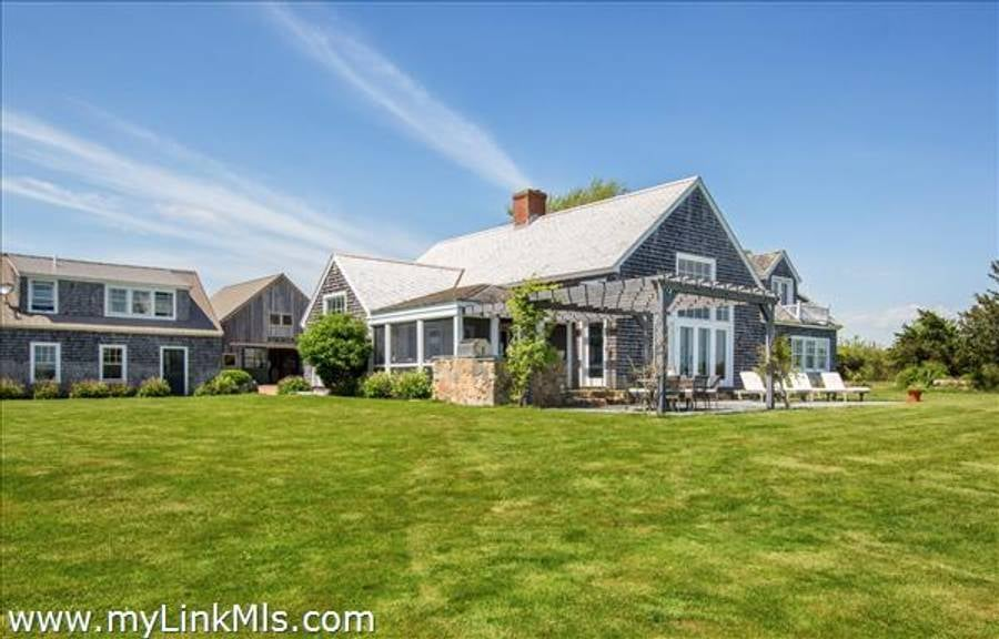 21 Sarita Walker Road  West Tisbury