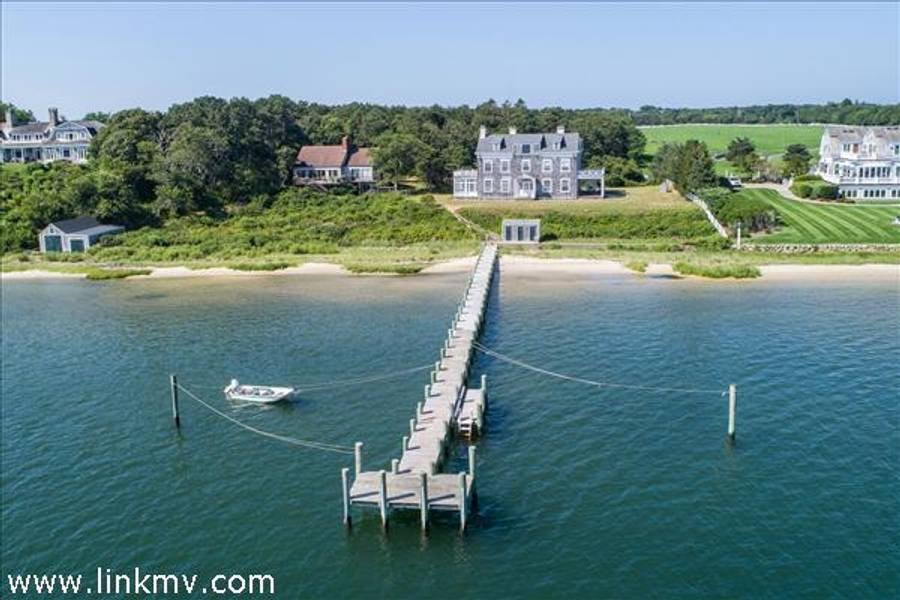 189 Katama Road  Edgartown