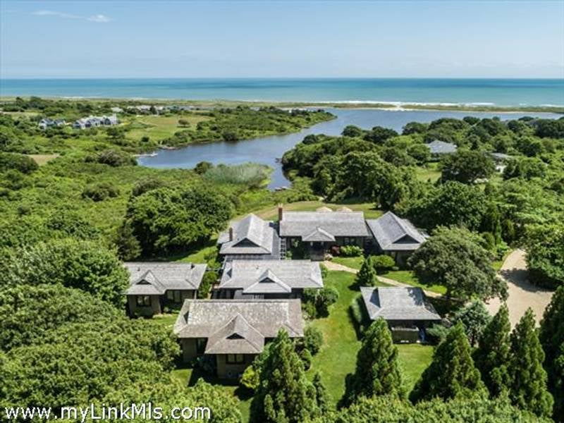 6 Tilton Cove Way  Chilmark