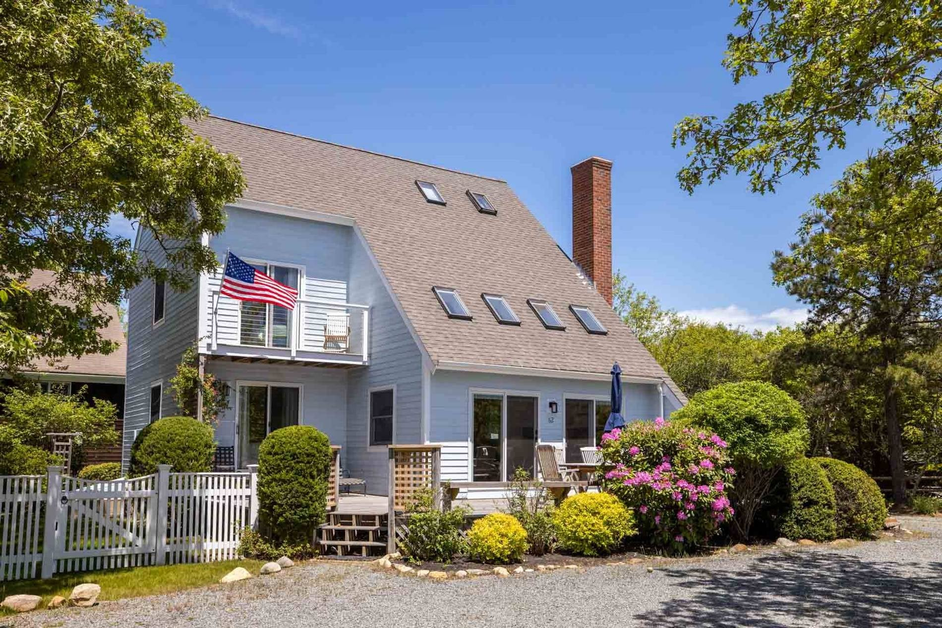 62 Schoolhouse Road Edgartown