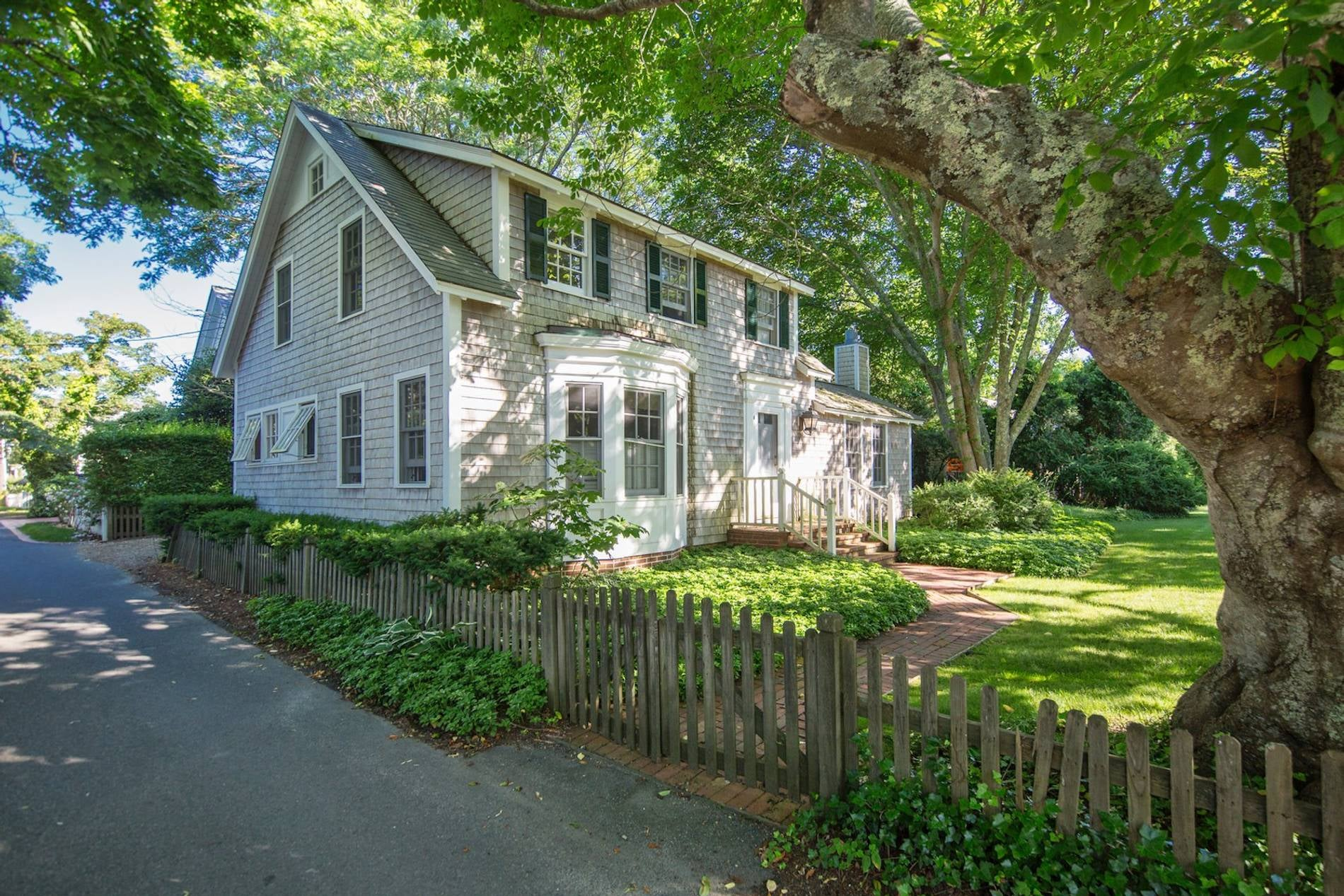 14 Pent Lane Edgartown