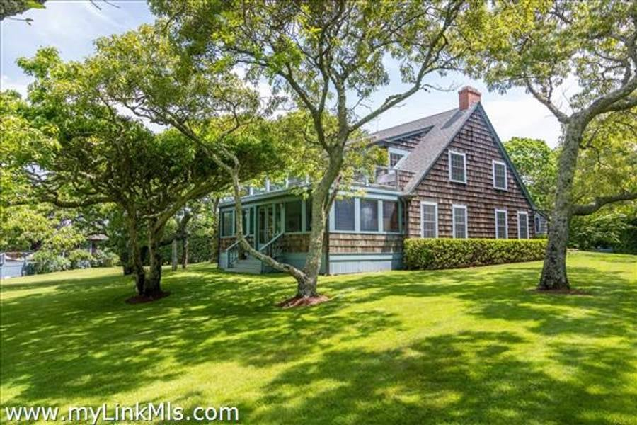 14 Cataumet Avenue  Vineyard Haven