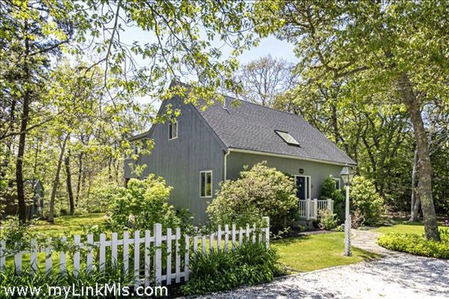 12 Gerts Way  Edgartown