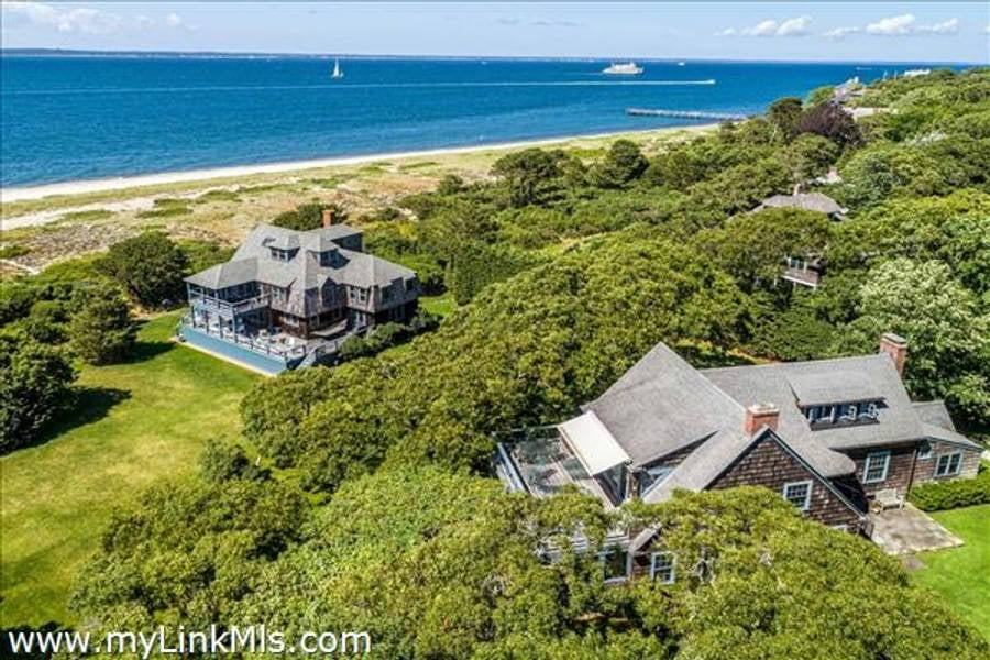 14-and-22 Cataumet Avenue  Vineyard Haven