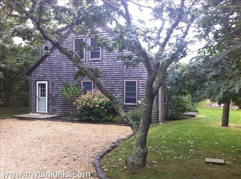 10 Lobsterville Road  Aquinnah