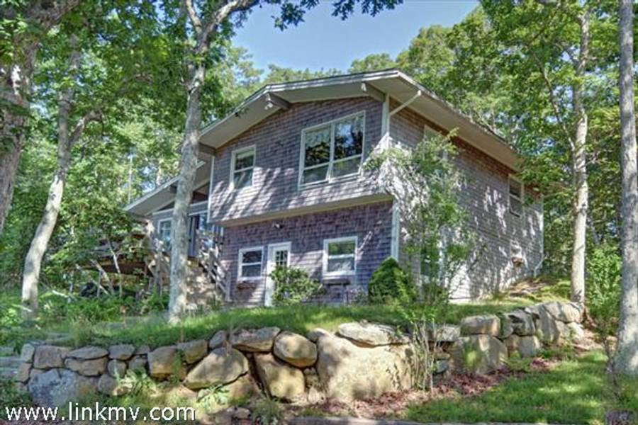 2 Rockrose Path  Chilmark