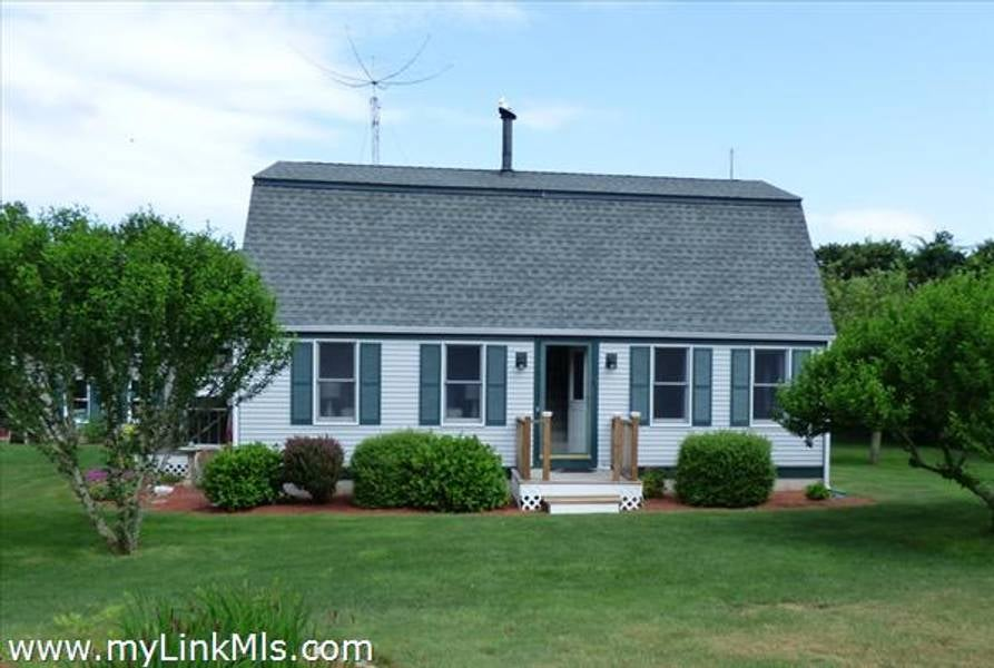 7 Welchs Way  Edgartown