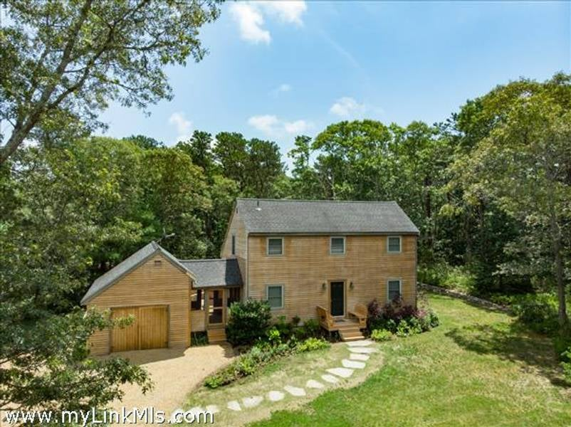 12 Puritan Drive  Oak Bluffs