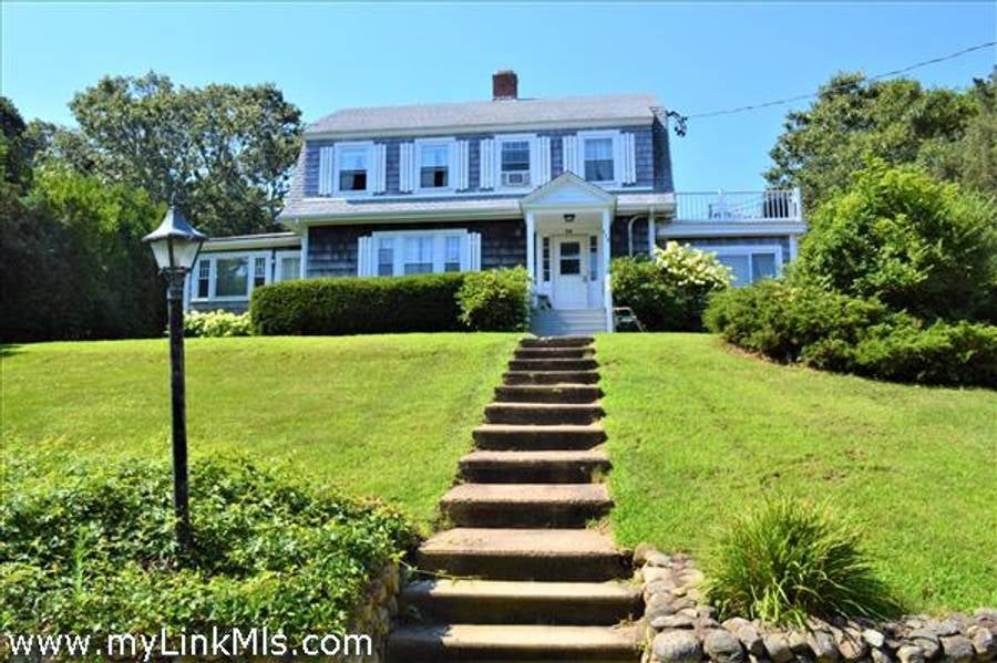 124 Skiff Avenue D20 Vineyard Haven