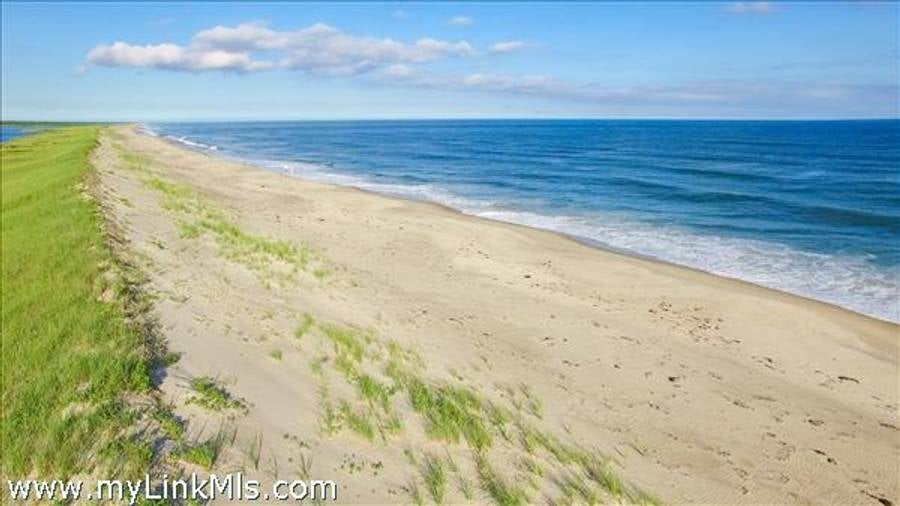 0 Beach Lot  Chilmark