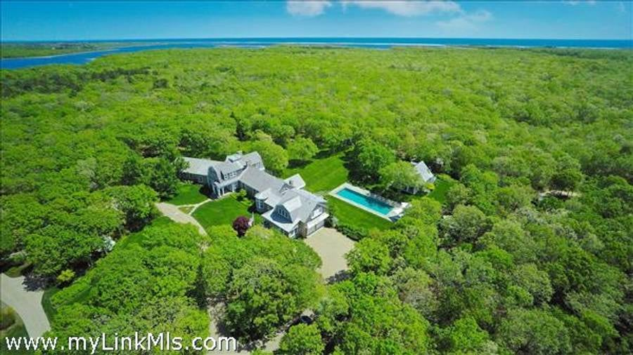 12 Boldwater Road  Edgartown