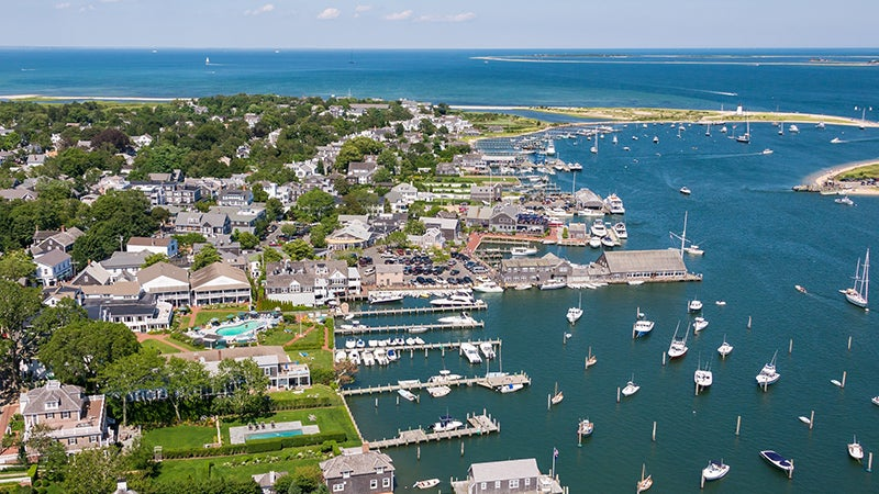 Edgartown Community Photo