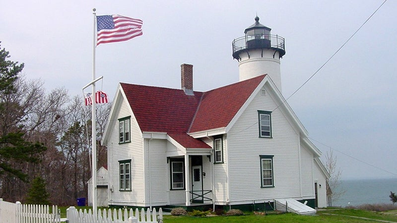 Vineyard Haven Community Photo