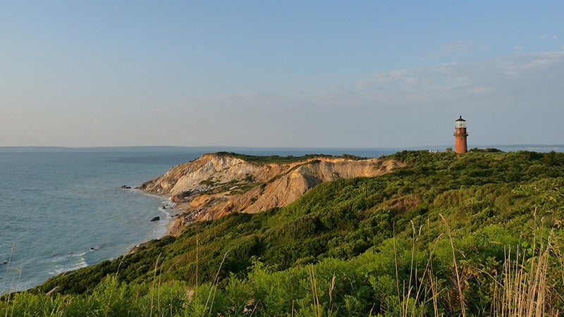 Aquinnah Community Photo